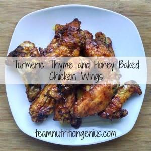turmeric thyme honey wings3